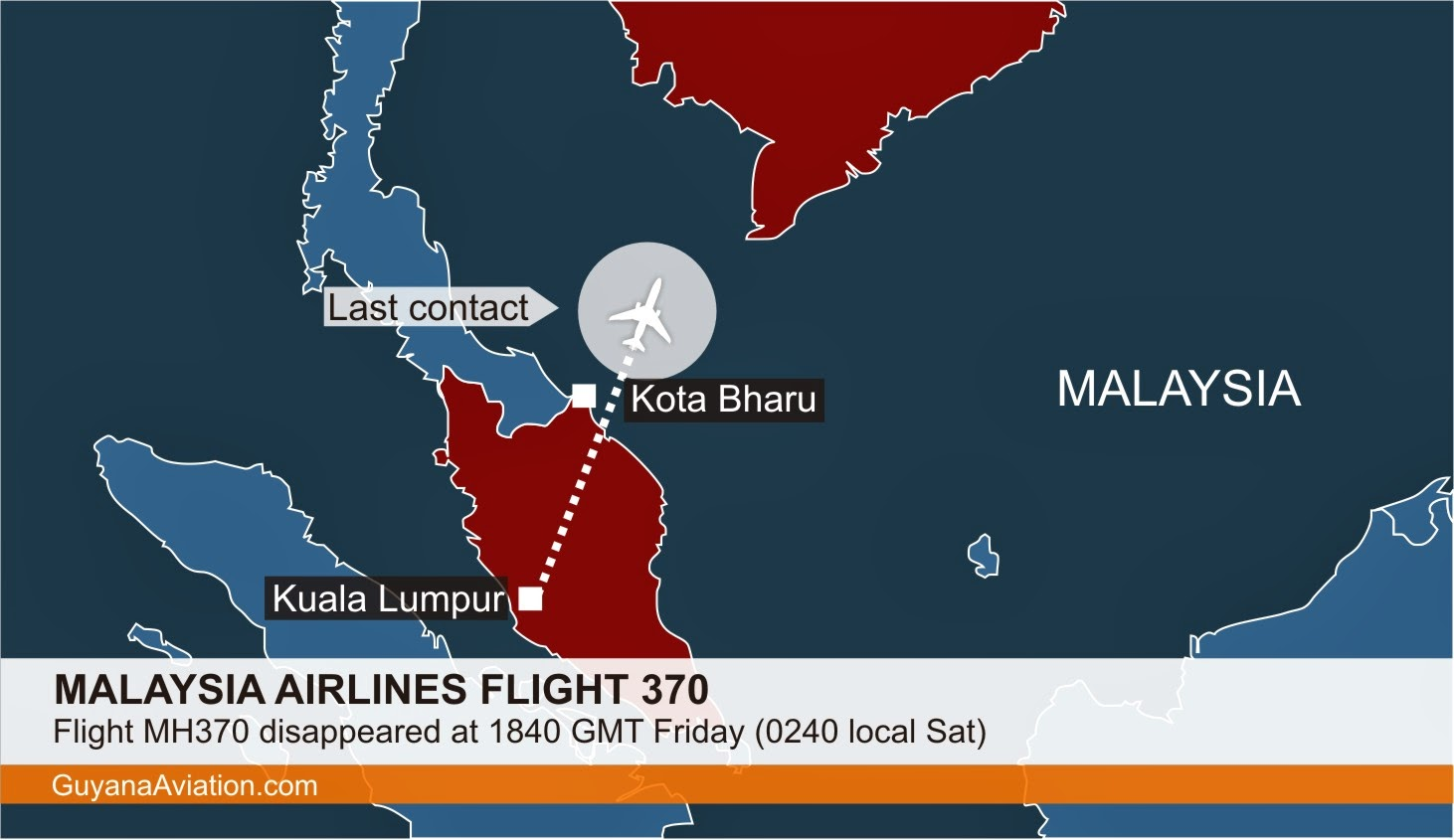Malaysian Airlines: Boeing 777