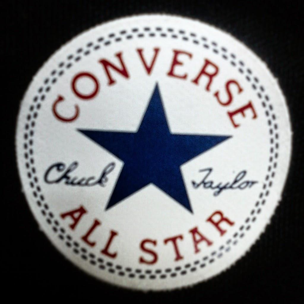 converse :-D