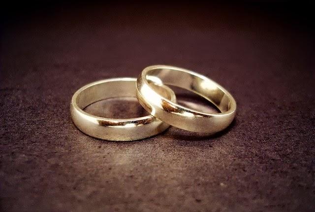 Wedding rings por Jeff Belmonte