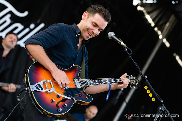 Lord Huron on the West Stage Fort York Garrison Common September 20, 2015 TURF Toronto Urban Roots Festival Photo by John at One In Ten Words oneintenwords.com toronto indie alternative music blog concert photography pictures