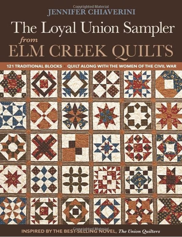 Loyal Union Sampler book