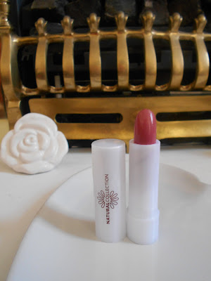 Natural Collection Mouisture Shine Lipstick - Candy Mist