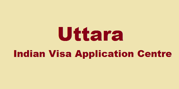 Indian VISA Application Centre