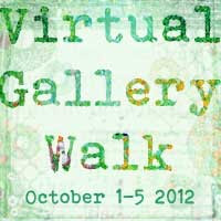 Virtual Gallery Walk with Liz Hicks &amp; Friends