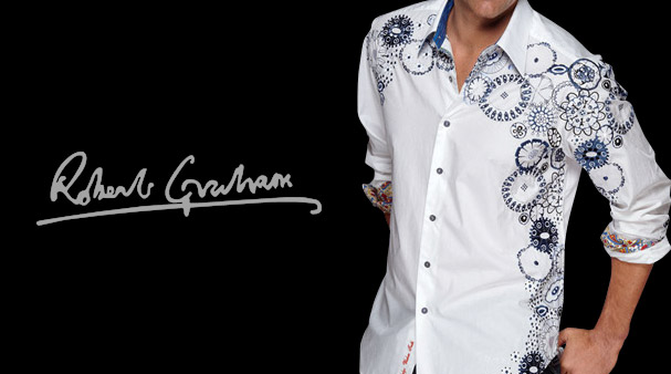 Robert Graham Shirts Men Robert Graham Shirts