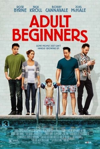 Vú Em Bất Đắc Dĩ - Adult Beginners
