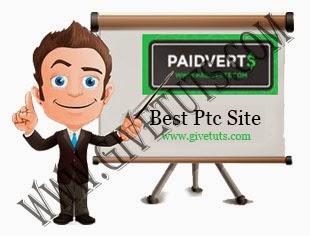 earn money through paidverts