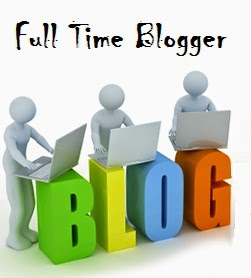 Tantangan Jadi Full Time Blogger