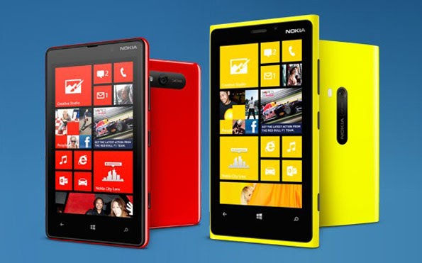 How to block incoming calls on Nokia Lumia