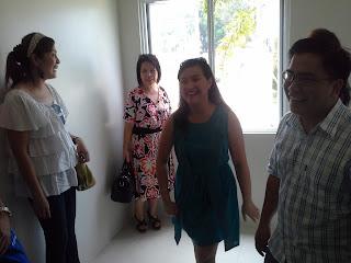 Gladys Reyes Unit Turnover @ Moldex Residences Valenzuela
