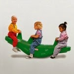 Amazon: Buy Little Tikes Whale Teeter Totter at Rs.2280