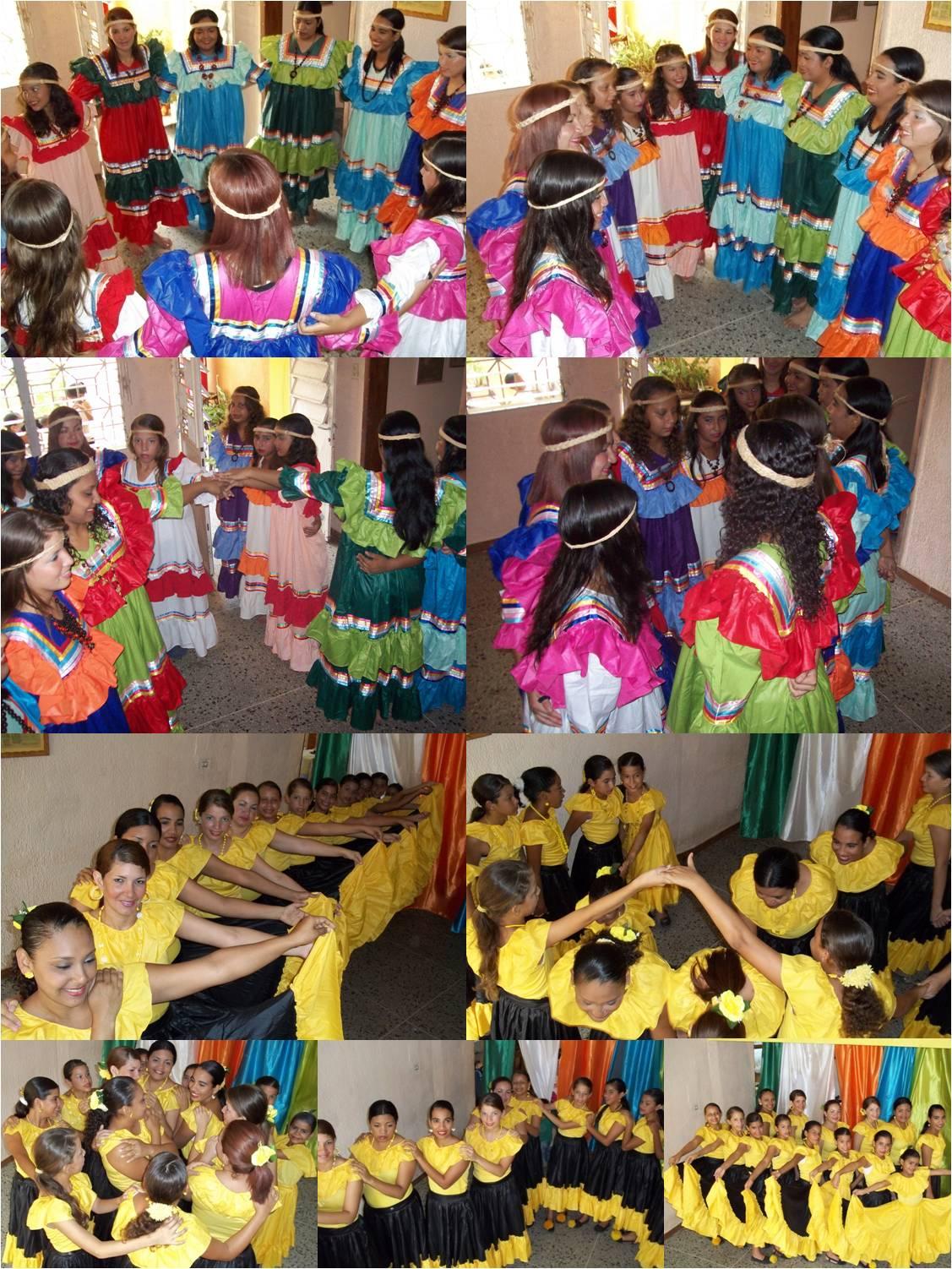 Danzas Tradicionales De Venezuela Venezuela Tuya | 2016 ...