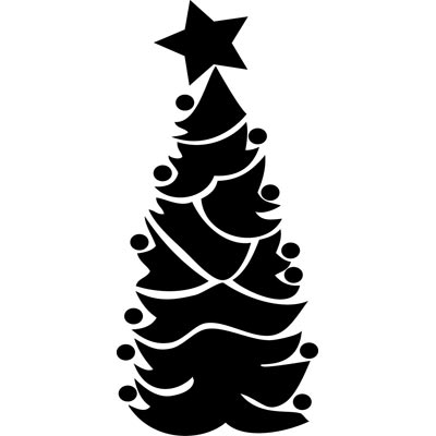 image relating to Printable Christmas Stencils named A Frugal Everyday living: No cost Printable Xmas Stencils