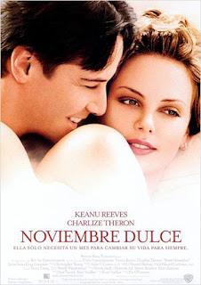 Dulce Noviembre (2001) Online