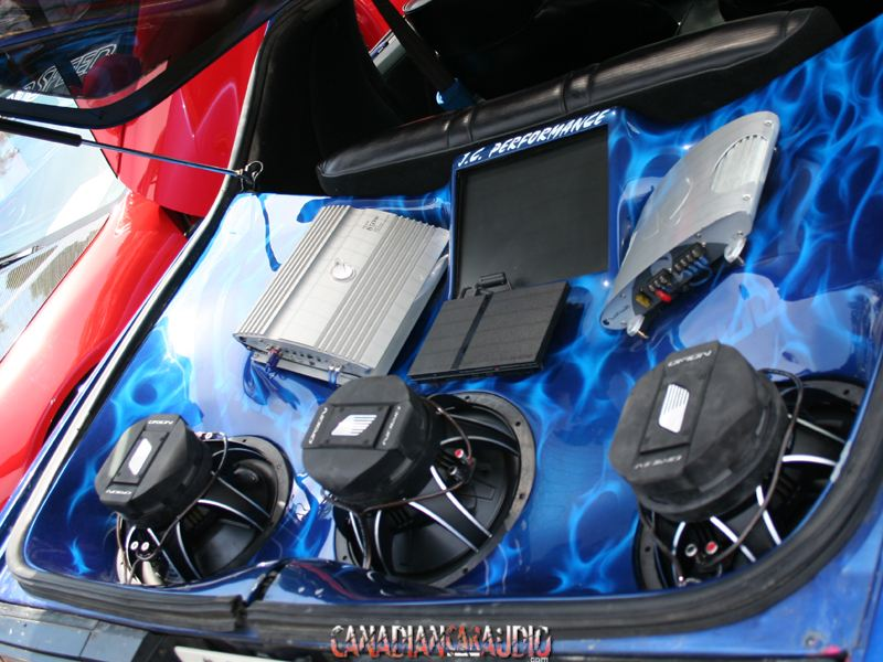 EXPERIENCE TRUE CAR AUDIO - Mobile audio Solutions