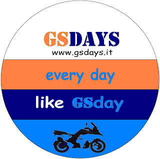 GS days 2016 - stay tuned! 17-18-19 giugno