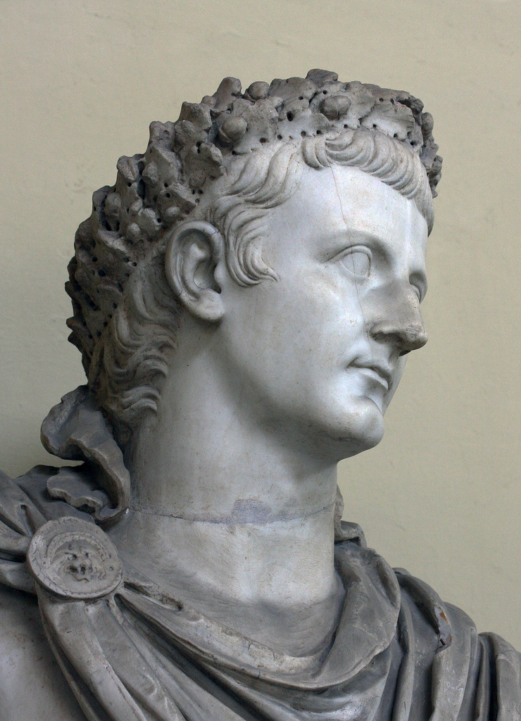 emperor tiberius T his week is noteworthy, not just for events in scotland, but because it marks 2,000 years since the accession of rome's second emperor, tiberius.
