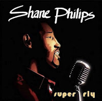 Cover Album of Shane Philips - Super Fly