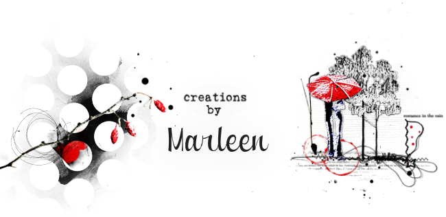 Creations by Marleen