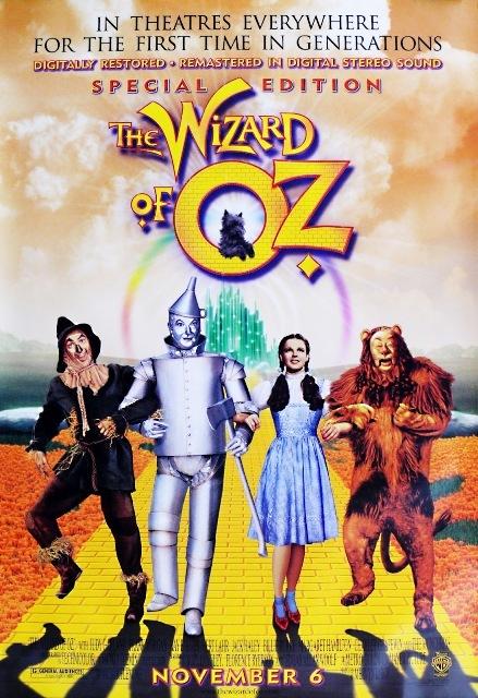 El Mago de Oz (1)