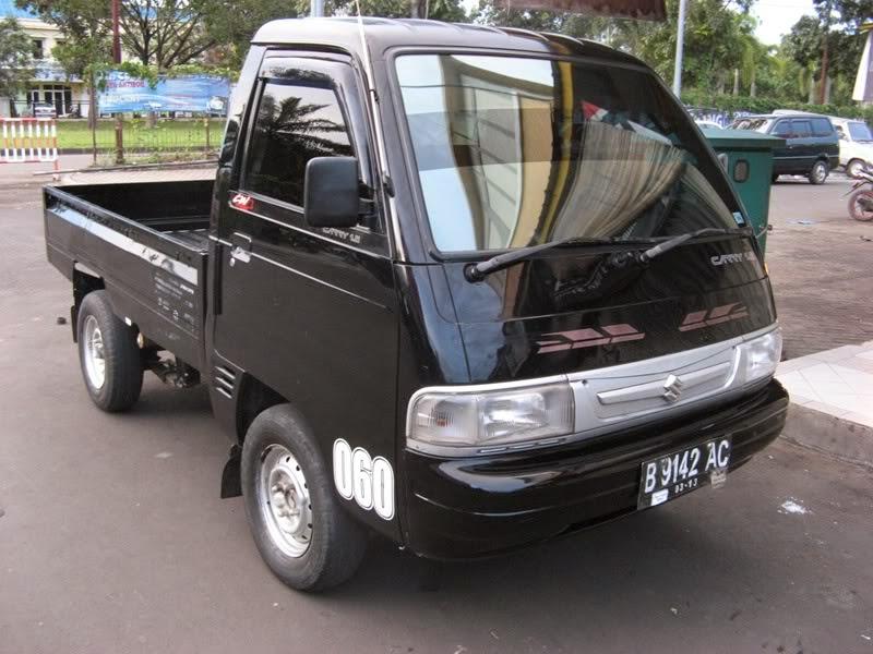 Harga Mobil Carry Bekas Cars Collection