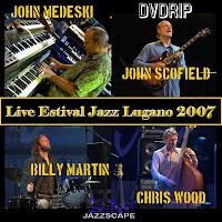 DVDRIP - Medeski, Scofield, Martin & Wood