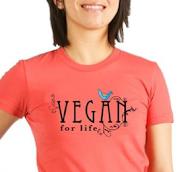 Vegan for Life!