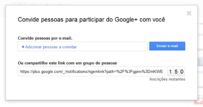 150-convites-do-google+-plus