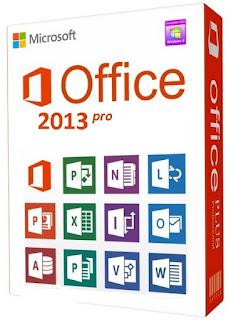 Microsoft Office ProPlus 2013