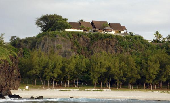 West Edge House « House of Dream
