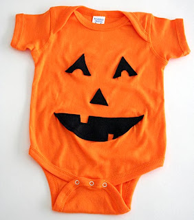 trajes de halloween para bebes