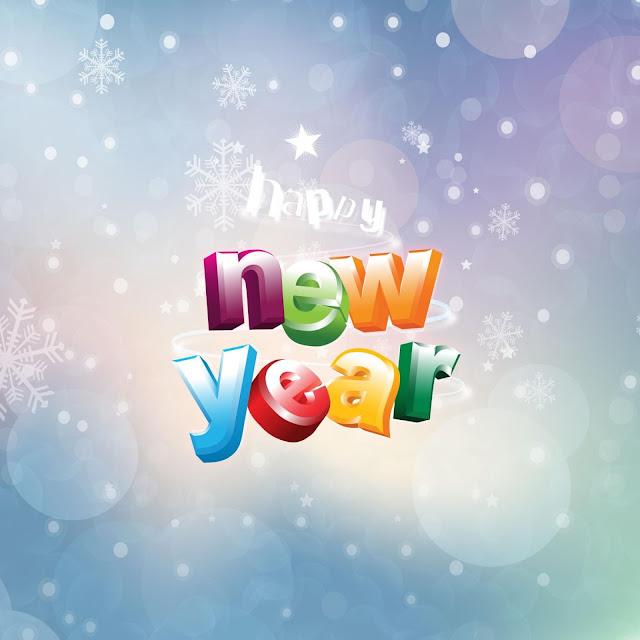 free new year 2013 ipad wallpaper 10