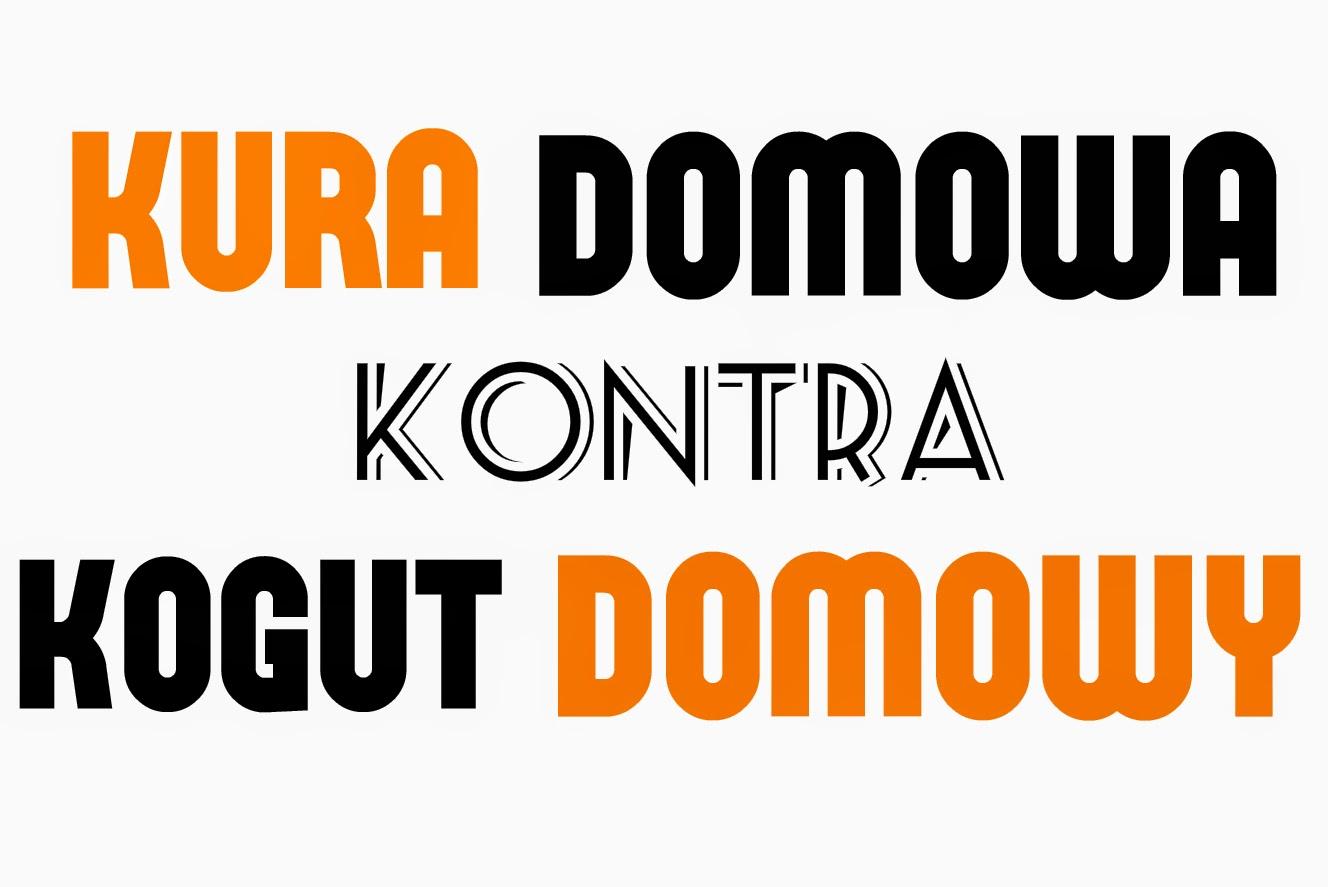 http://minimanlife.blogspot.com/2014/06/kura-kontra-kogut-domowy.html