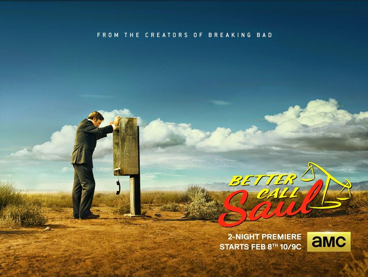 Better Call Saul (2015-) ταινιες online seires xrysoi greek subs