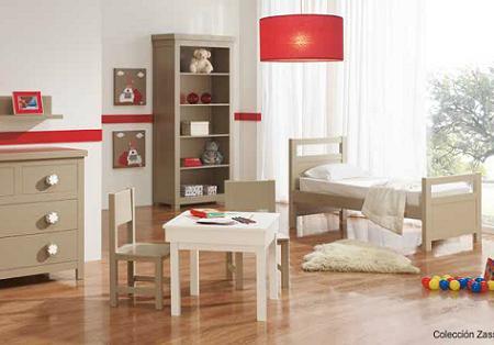 Publicado por xikara muebles en 13 43 for Mobiliario dormitorio infantil