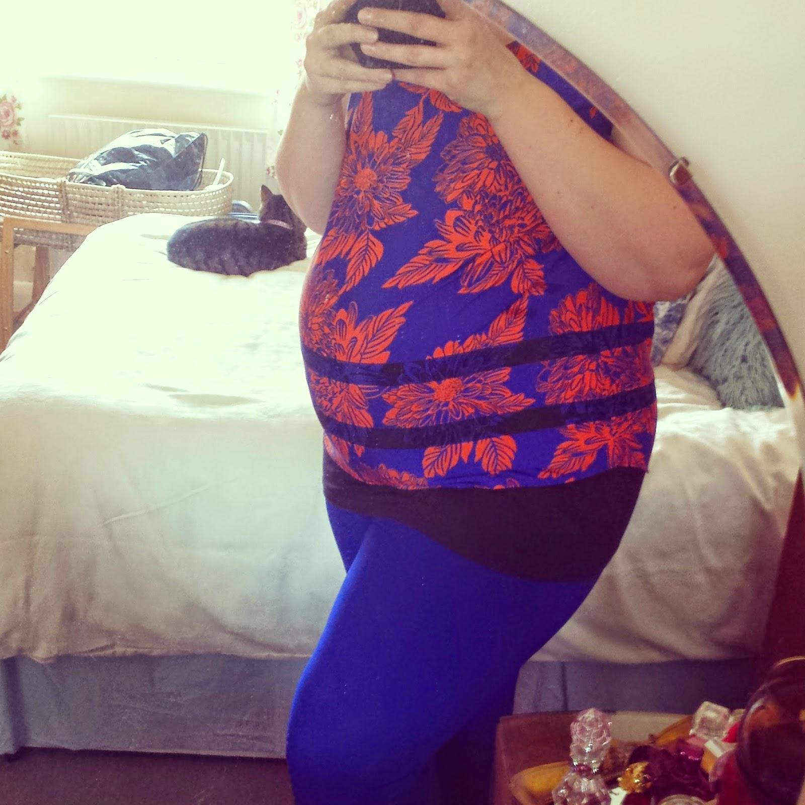 My Pregnancy: Week 32