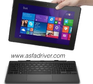 Download Dell Venue 10 Pro 5055 Tablet Drivers for Windows 8.1 32 bit and Windows 10 32 bit