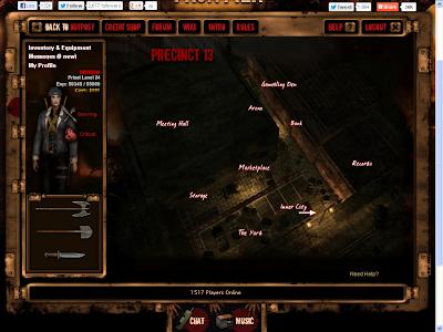 Dead Frontier - Precinct 13