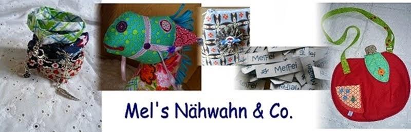 Mel's Nähwahn & Co.