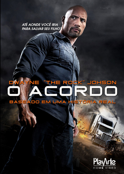 Filme O Acordo Legendado AVI BDRip
