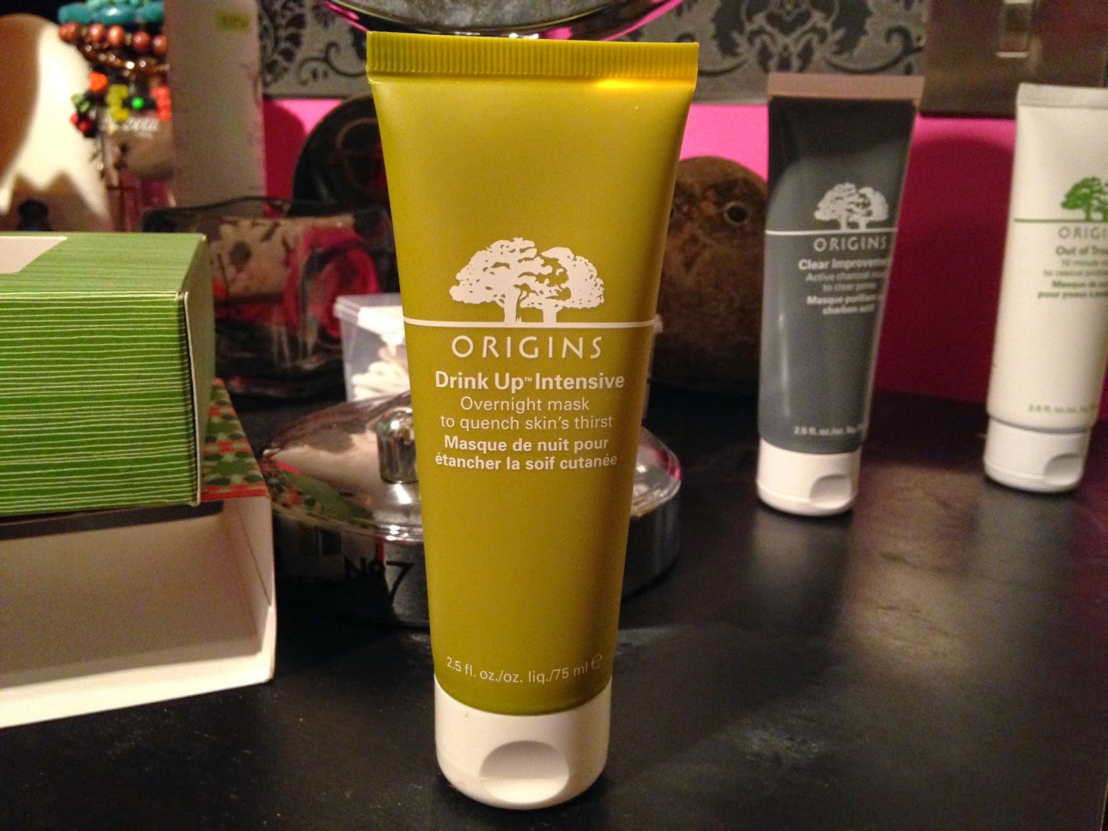 Origins Drink Up Intensive Face Mask
