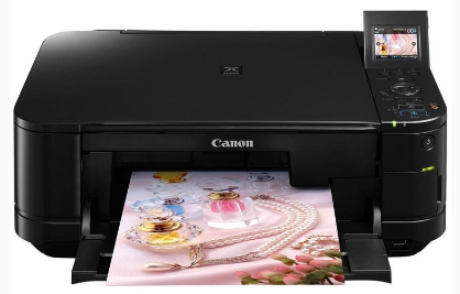 Canon PIXMA MG5150 Printer Scanner Driver Download