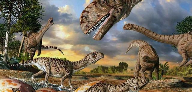 Πέντε τρομακτικές θεάσεις που θα μπορούσαν να αποδείξουν ότι δεινόσαυροι εξακολουθούν να υπάρχουν (βίντεο)