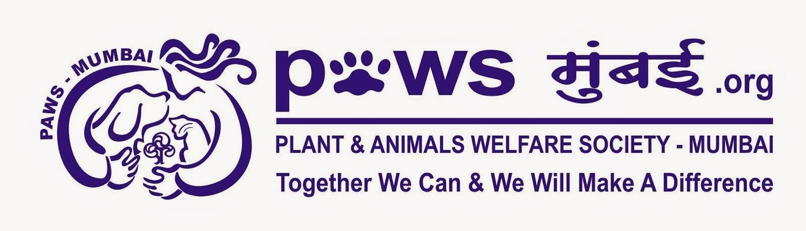 Visit PAWS-Mumbai Web Site