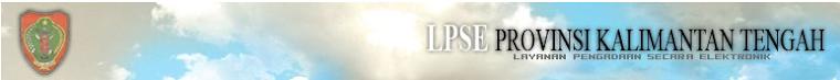 LPSE (LEMBAGA PENGADAAN SECARA ELEKTRONIK )