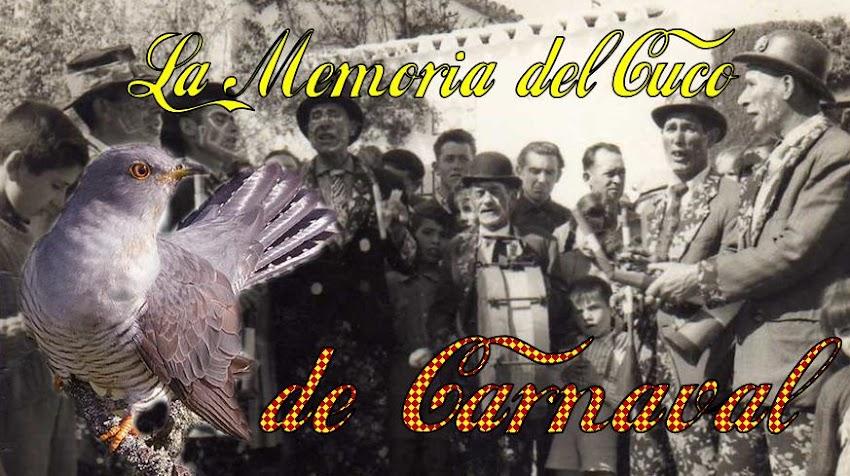 La Memoria del Cuco