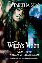 WITCH&#39;S MOON