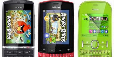 Nokia Indonesia Akan Rilis 4 Ponsel Baru