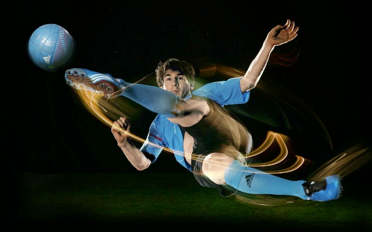Lionel Messi Wallpaper 2014 World Cup ALL SPORTS PLAY...