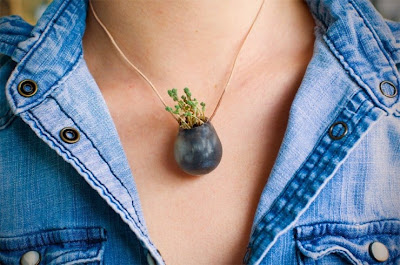 Φορέστε τα αγαπημένα σας φυτά